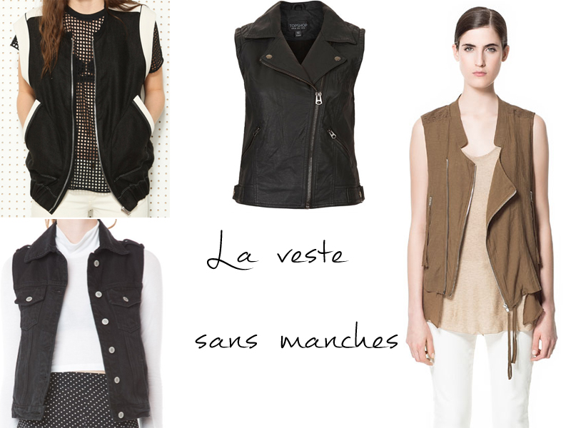 veste jean sans manche femme zara site de v tements en jean la mode. Black Bedroom Furniture Sets. Home Design Ideas