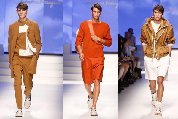 Salvatore-FerragamoMilan-Fashion-Week-SS2014
