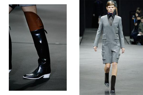 4-alexander-wang-automne-hiver-2014-fashion-week-new-york-garçons-manqués-futuristes